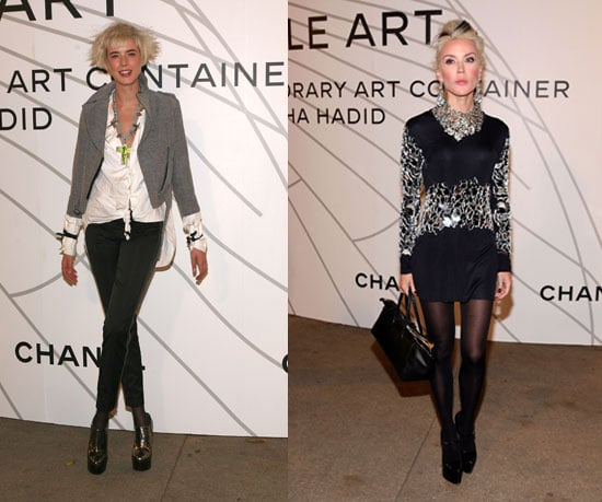 Battle of the Chanel: Deyn vs. Guinness