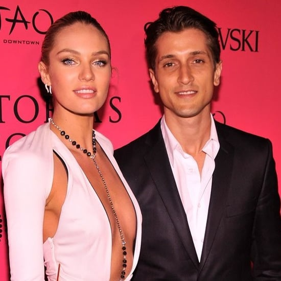Candice Swanepoel Gives Birth to Baby Boy 2016