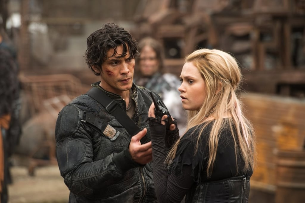 How Did The 100 Season 3 End?