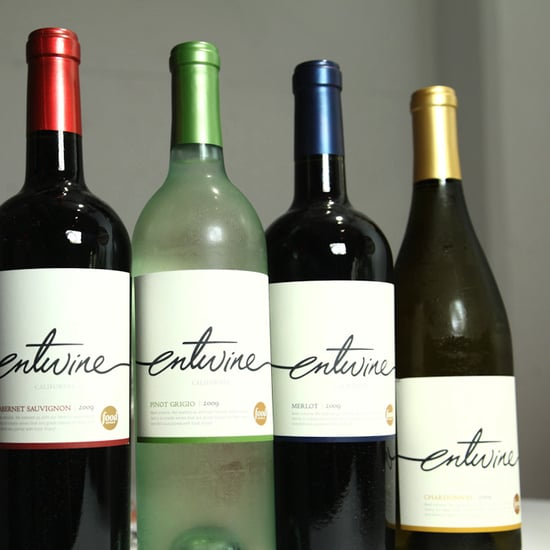 Anne Burrell Interview For Wente's Entwines