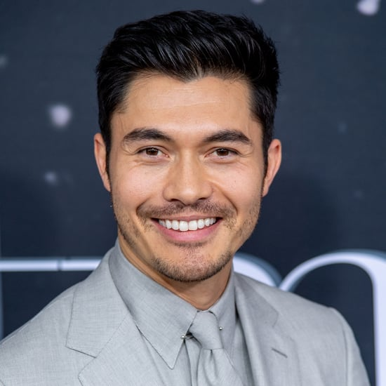 Henry Golding Joins Dakota Johnson For Netflix's Persuasion