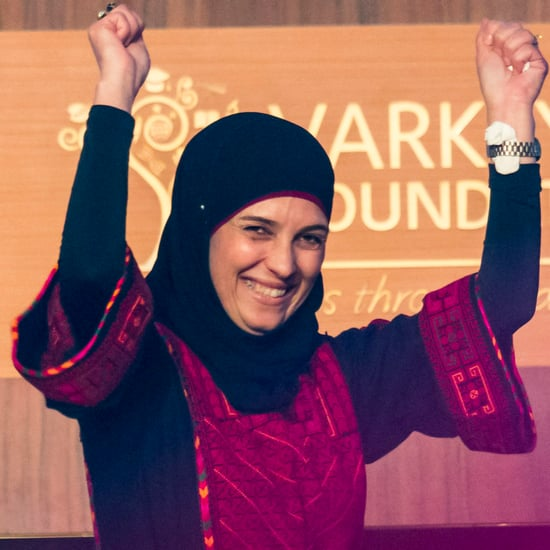 Middle Eastern Ex-Refugee Wins $1m Global Teacher Prize
