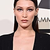 Sexy Bella Hadid Pictures