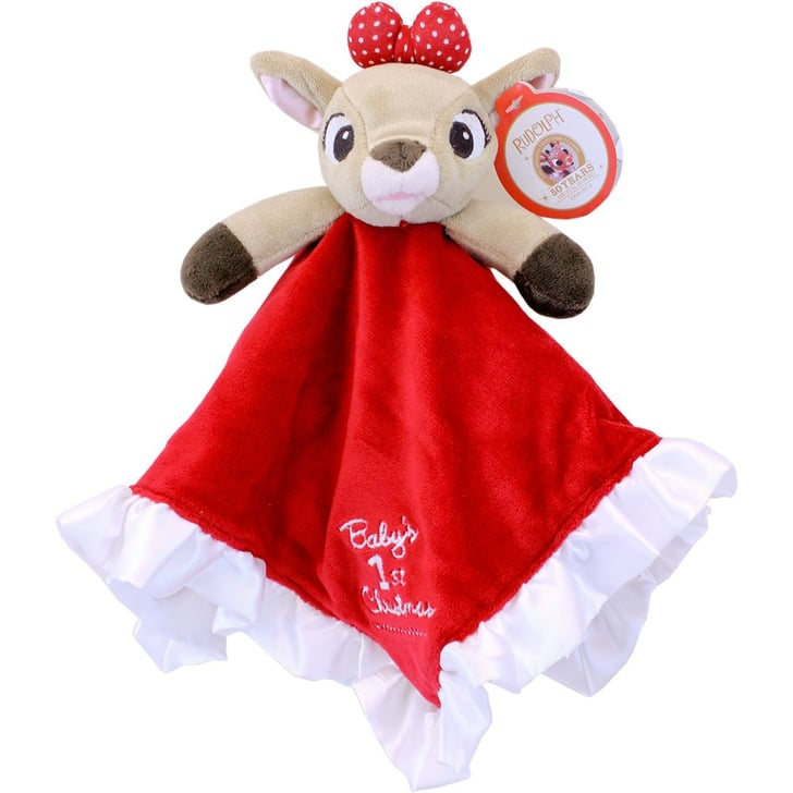 Good Baby Christmas Gifts: Kids Preferred Baby's First Christmas Blanket