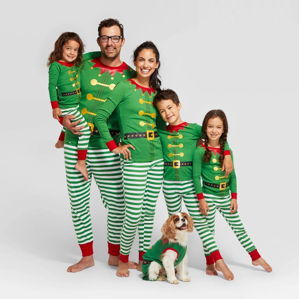The Best Matching Family Christmas Pajamas in 2019
