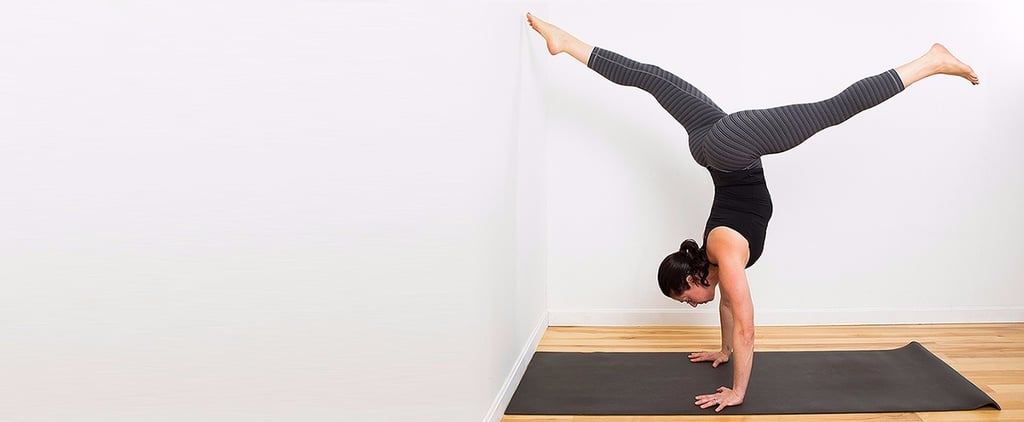 11 Steps to Help You Crush Your Handstand Goal