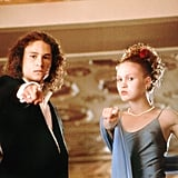 Kat and Patrick, 10 Things I Hate About You