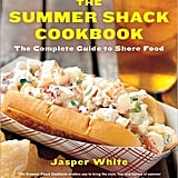 "Jasper White, Boston chef and owner of the four Summer Shack restaurants, calls the 200 easy-to-make seafood recipes in The Summer Shack Cookbook, which has finally come out in paperback, the kind of food ""you need to roll up your sleeves and get a little messy to truly appreciate and enjoy."" We're up for the challenge, Jasper.  Can't Wait to Taste: Steamers Cooked in Beer"