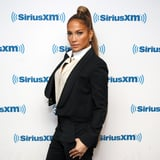 Jennifer Lopez Is Making Us Reconsider This  60s Hairstyle