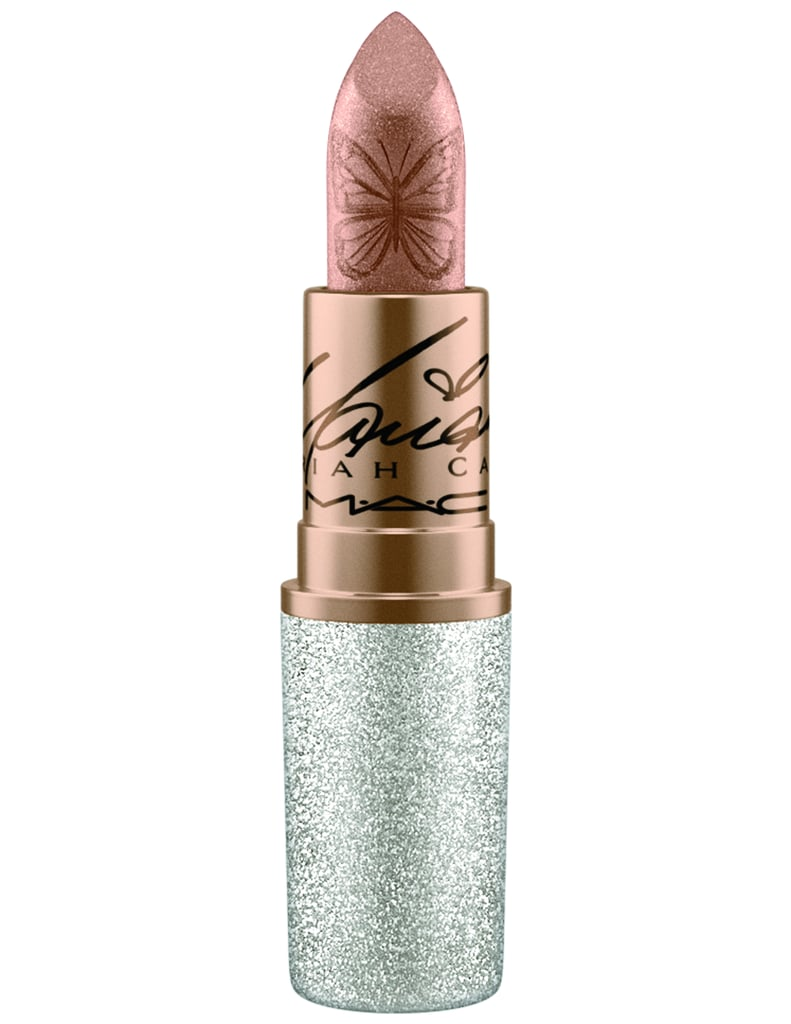MAC Cosmetics x Mariah Carey Lipstick in All I Want