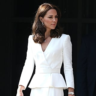 Kate Middleton Facts Quiz