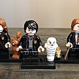 Harry Potter Custom Minifigures Set