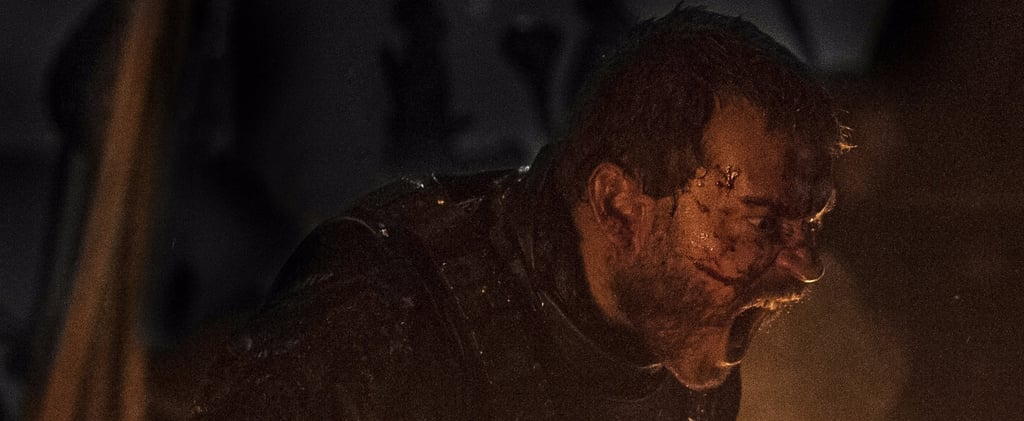 People Had a Lot to Say About Euron After Last Night's Game of Thrones Episode