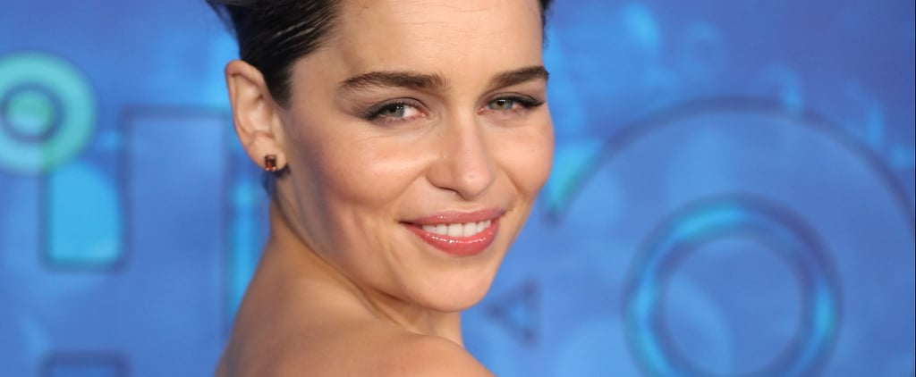 All the Times Emilia Clarke Proved She's a Real-Life Khaleesi