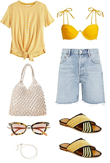 Cute Beach Outfits for Women 2019