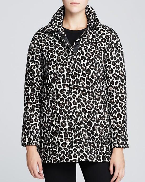 Kut From the Kloth Leopard Jacket