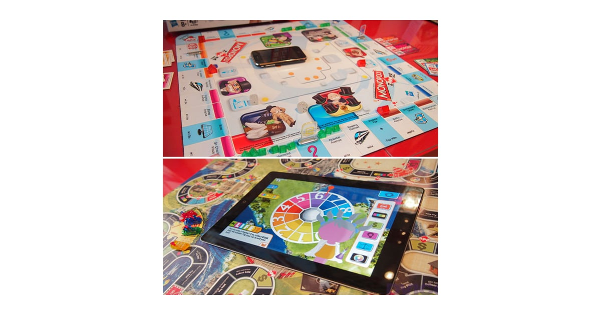 monopoly board game app