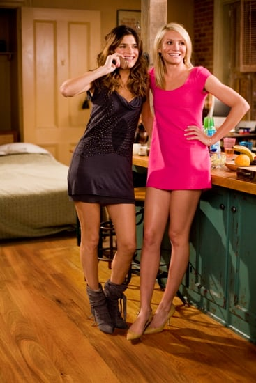 I Want This Wardrobe: What Happens in Vegas, Hotties