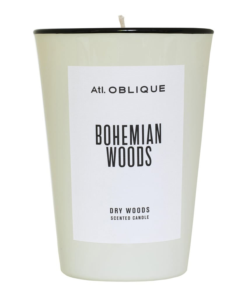 Atelier Oblique Bohemian Woods Scented Candle