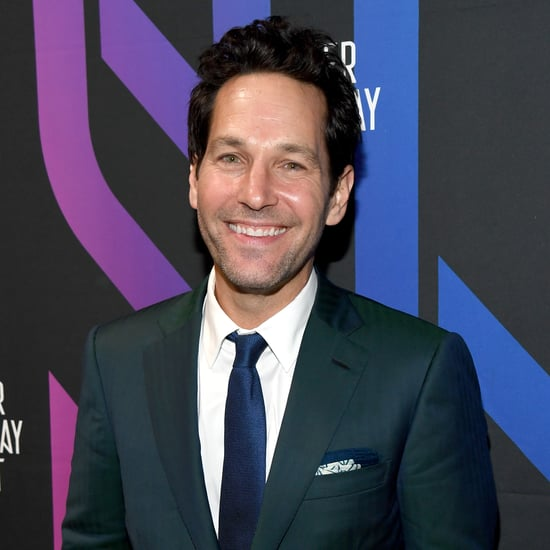 How Many Kids Does Paul Rudd Have?