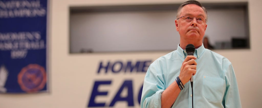 Rod Blum Town Hall Obamacare Letter Response