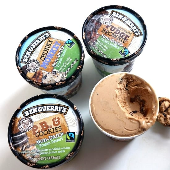 Best Dairy-Free Ice Creams