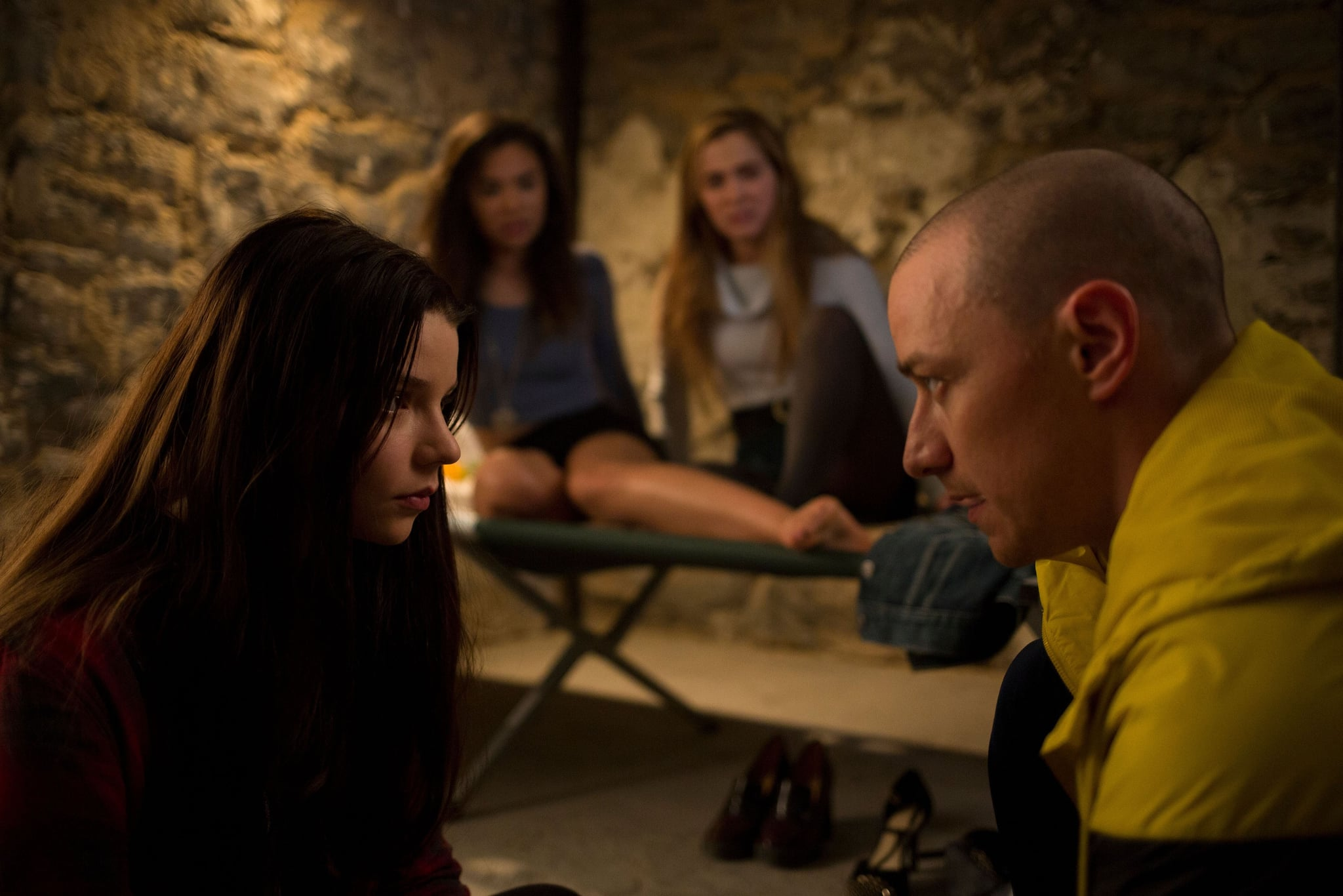 Split Movie Spoilers | POPSUGAR Entertainment