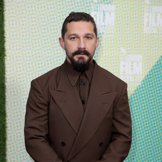 Is Shia LaBeouf's Tattoo in Tax Collector Real?