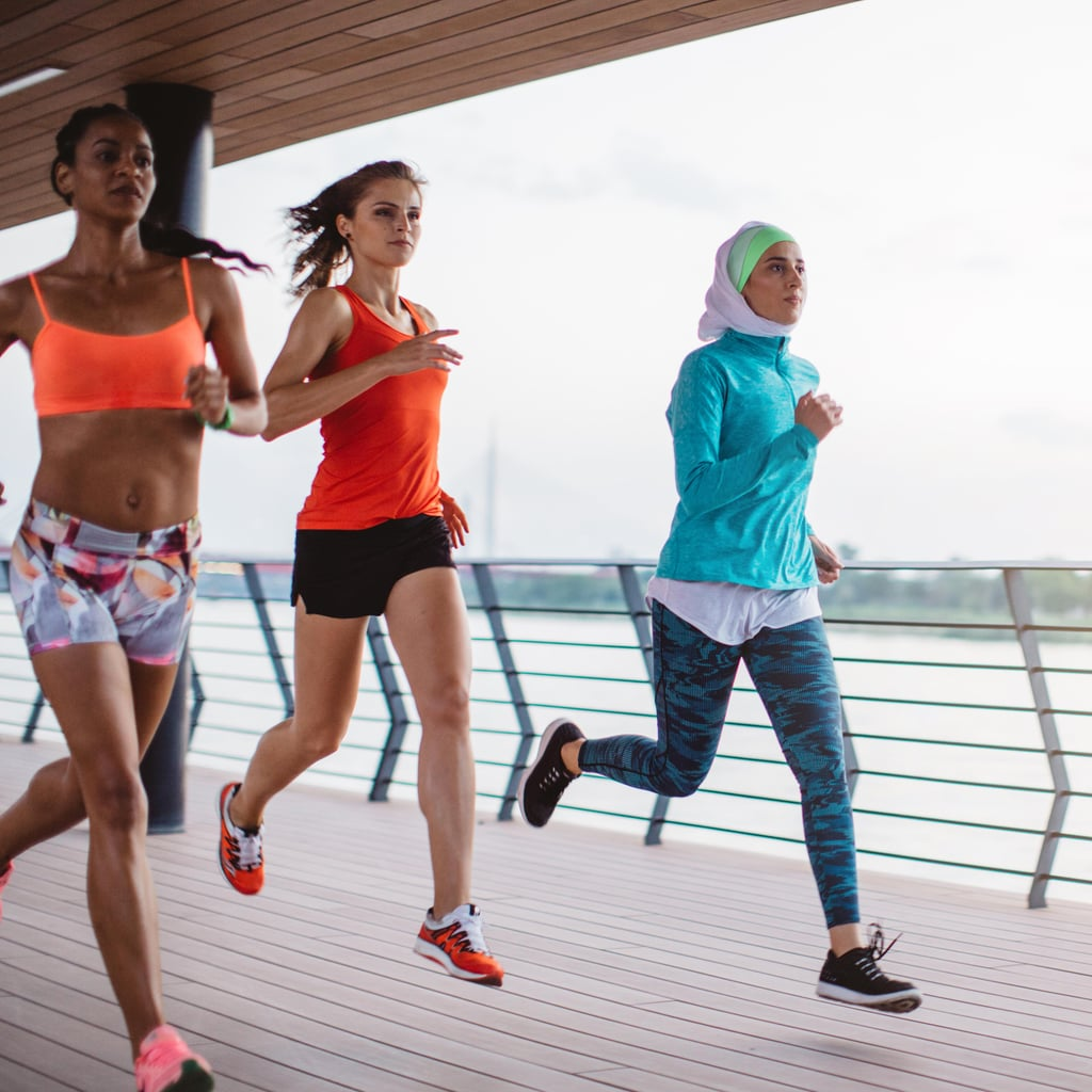Best Running Shoes For Women From