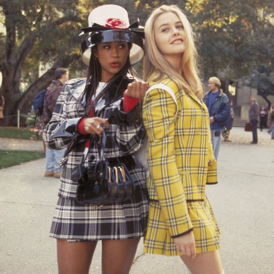 '90s Pop Culture Costumes for Best Friends