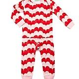BedHead Gatsby Heart Pajamas