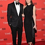 At the 2013 Time 100 Gala, Justin and Jessica made a picture-perfect couple.