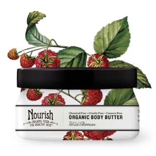 Nourish Organic Body Butter Review