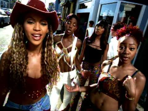 """Bug a Boo"" by Destiny's Child"