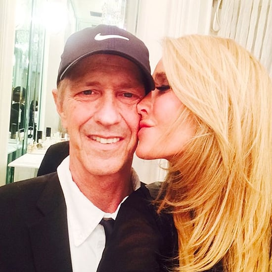 Kim Richards' Family and Real Housewives Friends Mourn the Loss of Monty Brinson