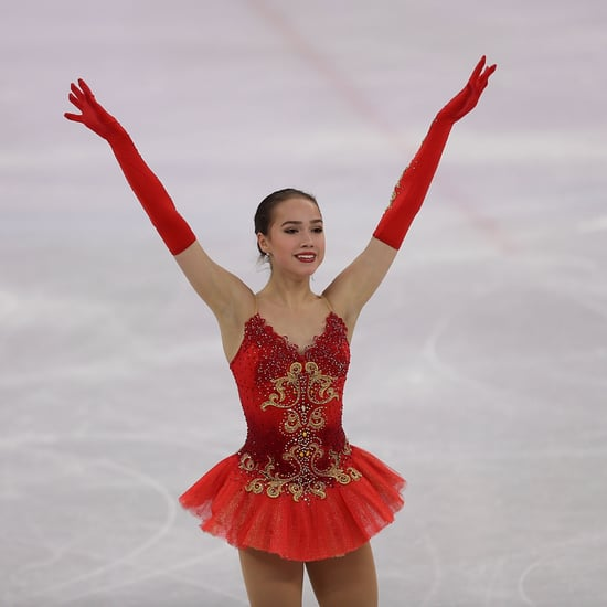 Who Is Russian Figure Skater Alina Zagitova?