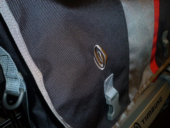 Pictures of Timbuk2 Offices and San Francisco Factory