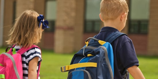 11 'Back To School' Parent Tips