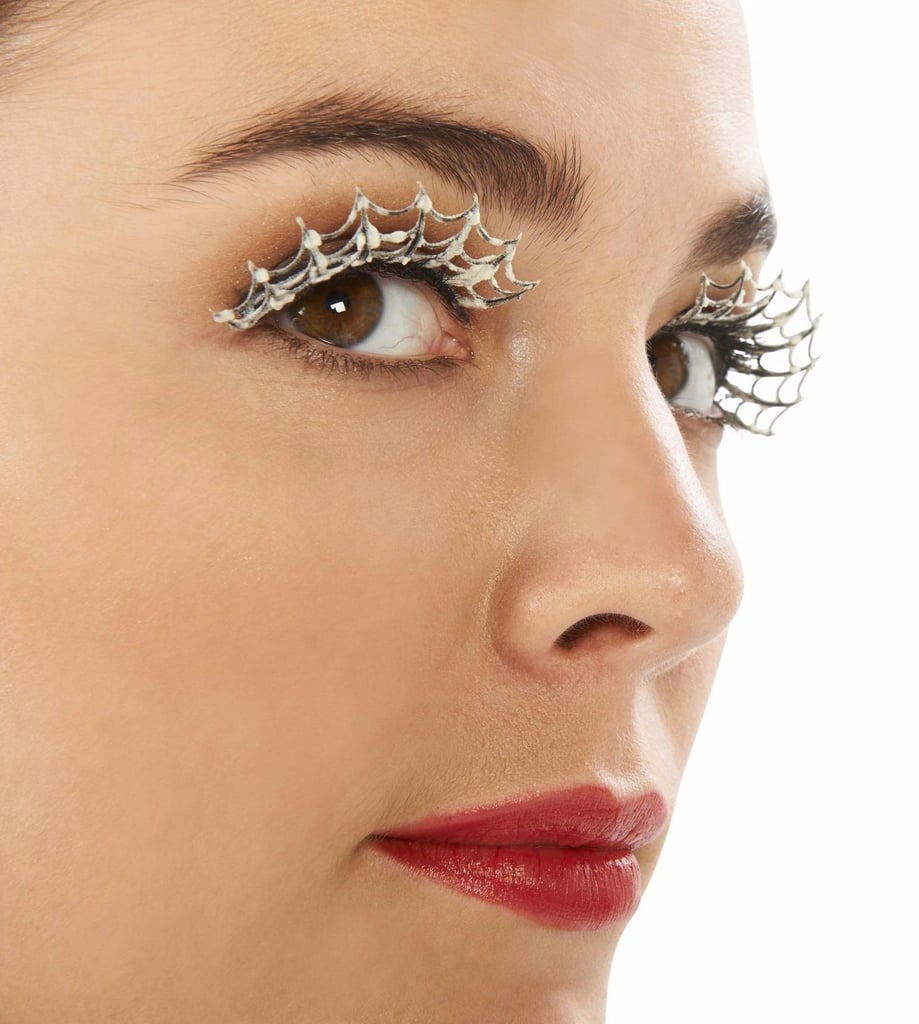 Halloween Eyelashes Popsugar Beauty