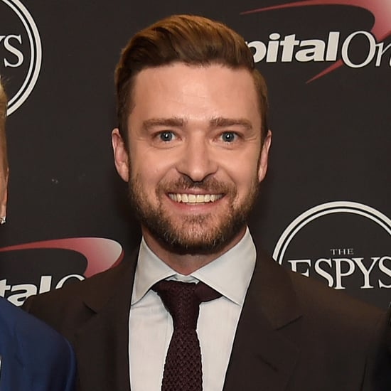 Justin Timberlake at the ESPYs 2016 | Pictures