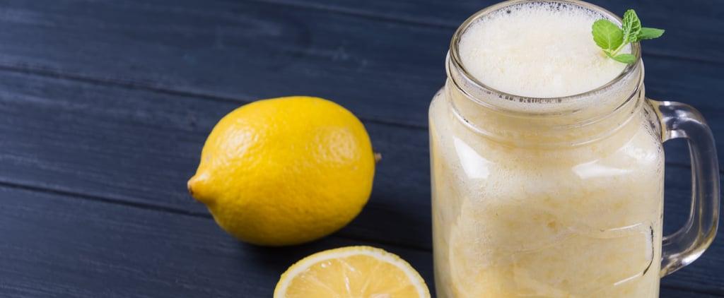 How to Make TikTok Whipped Lemonade