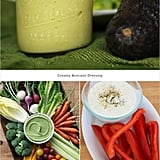 Easy Salad Dressing Recipes
