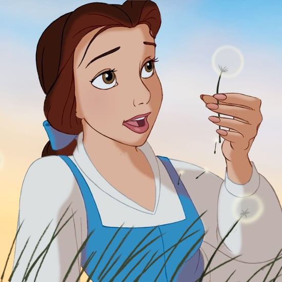 Who Voiced Belle in the Original Beauty and the Beast?