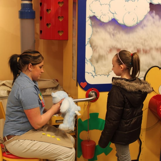 Mom's Open Letter to Build-A-Bear