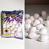 Blueberry-Jelly-Filled Marshmallows
