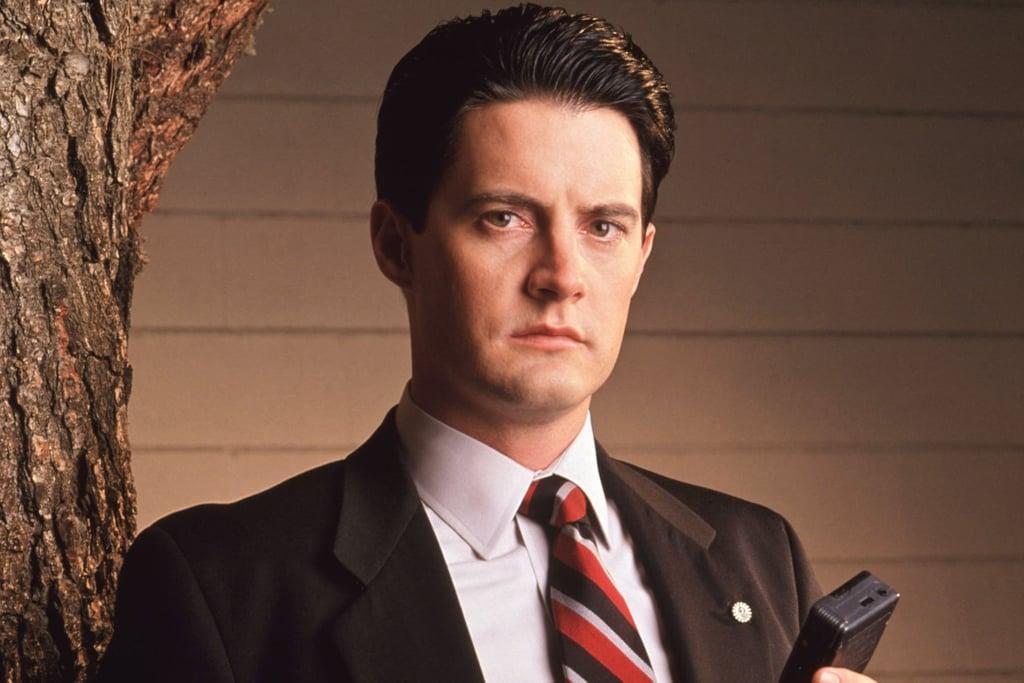 Twin Peaks Revival Trailers