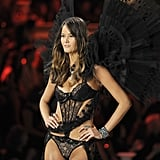 See Miranda and Orlando, Jay-Z, Kanye, and Beyoncé in the Victoria's Secret Fashion Show!