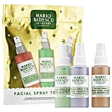 Mario Badescu Facial Spray Travel Trio