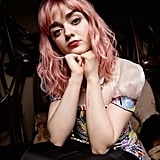 Maisie Williams S Magazine Photos April 2019