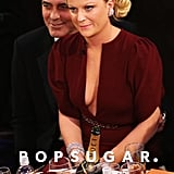 George Clooney and Amy Poehler